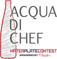 Acqua di chef